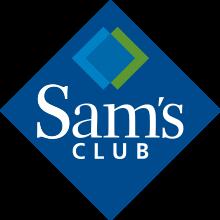 Sam's Club eCommerce Logo