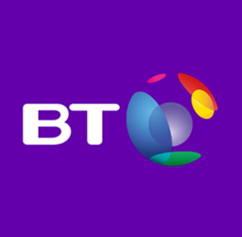 BT Logo