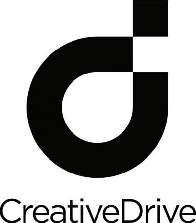 CreativeDrive Logo
