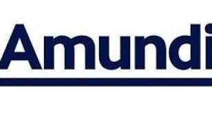 Amundi Intermédiation Logo
