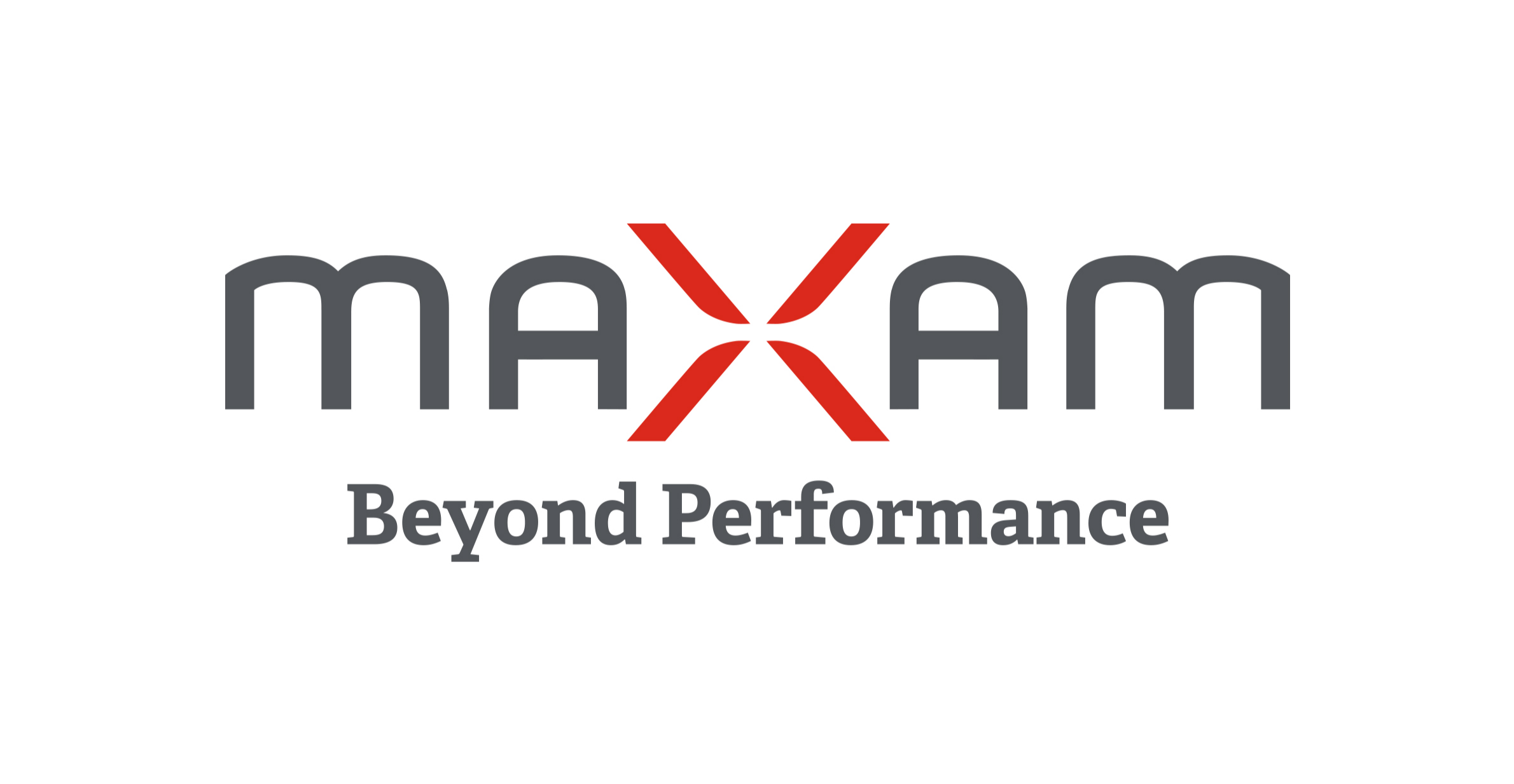 Maxam Logo