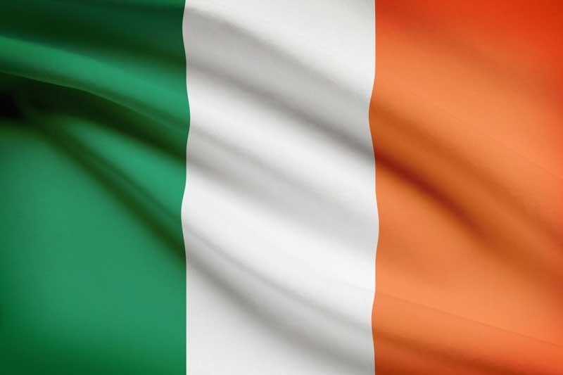Revenue Commissioners, Ireland Logo