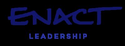 Enact Leadership Inc. Logo