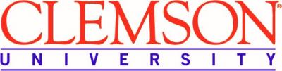 Clemson University Logo