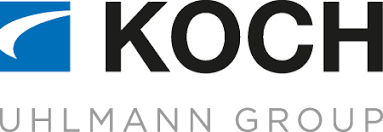 KOCH Packaging Systems, Inc, a member of the Uhlmann Group Logo