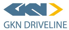 GKN e-Powertrain, Spain Logo