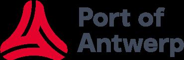 Port of Antwerp Logo