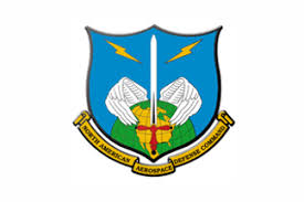 HQ NORAD Logo
