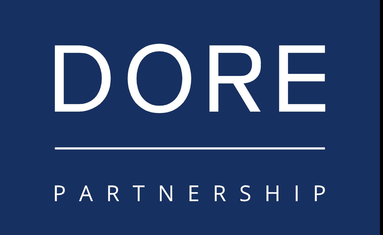 Dore Partnership Logo