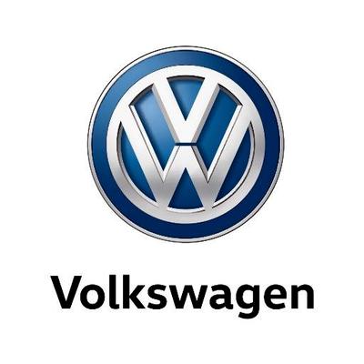 Volkswagen of America Logo