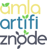 Amla Commerce Logo