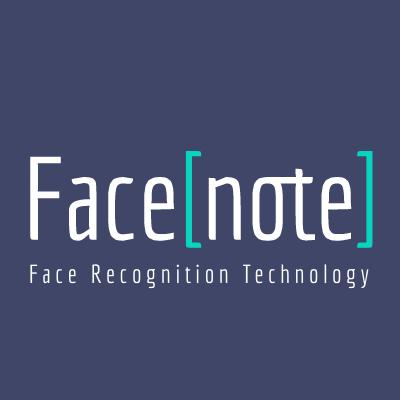 Facenote Logo