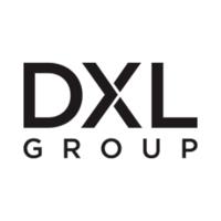 DXL Group Logo