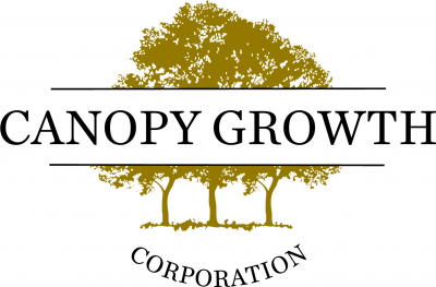 Canopy Growth Corporation Logo
