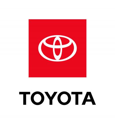 Toyota Motor Sales Logo