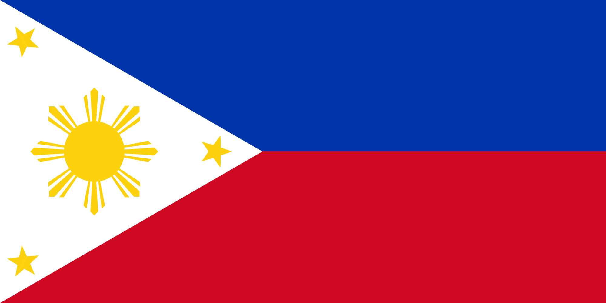 Philippines Air Force Logo