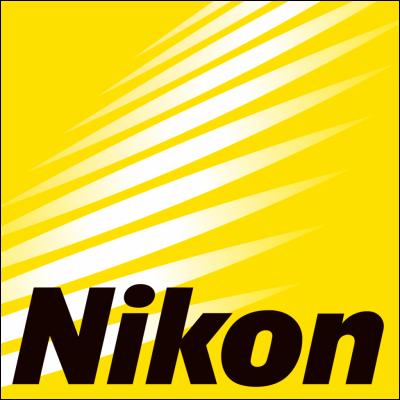 Nikon Precision Logo