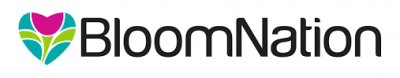 BloomNation Logo