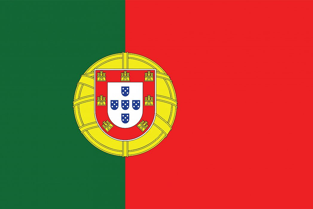 Lisbon Border Directorate, Portugal Logo