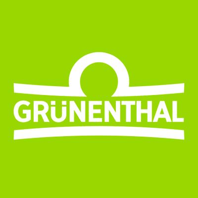 Grunenthal Logo