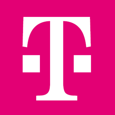 T-Mobile Czech Republic a.s. Logo