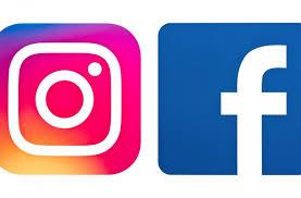 Facebook & Instagram Logo