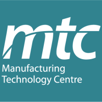 Manufacturing Technology Centre Logo