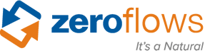 Zeroflows Logo