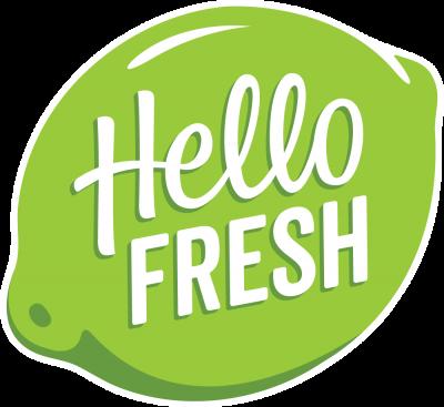 HelloFresh Canada Logo