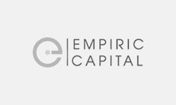 Empiric Capital Logo