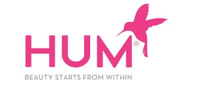 Hum Nutrition Inc. Logo