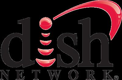 DISH Network/OnTech Smart Services Logo