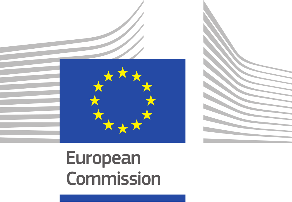 European Commission, Joint Research Centre, Italy Logo