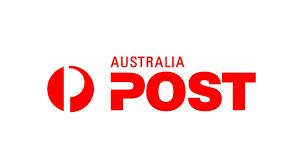 Australia Post Shared Services Logo
