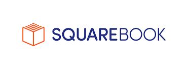 SquareBook Logo