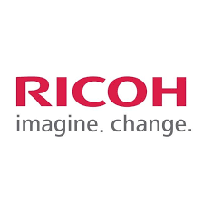 Ricoh Europe Logo