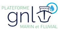 Platforme GNL Logo