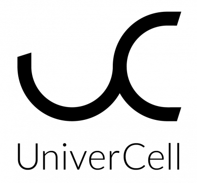 UniverCell Logo