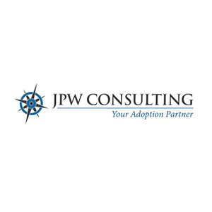 JPW Consulting Logo