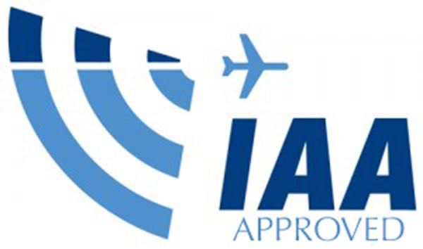 Irish Aviation Authority Logo