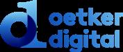 Oetker Digital Logo