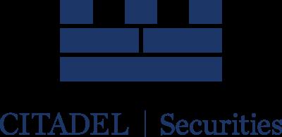 Citadel Securities Logo