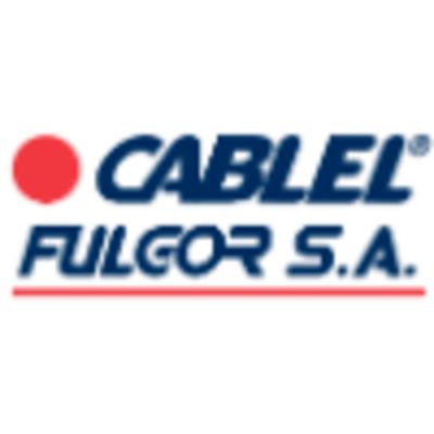 Fulgor S.A. Logo