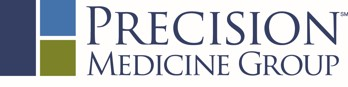 Precision Medicine Group Logo
