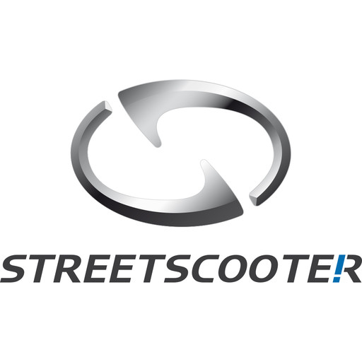 StreetScooter GmbH Logo