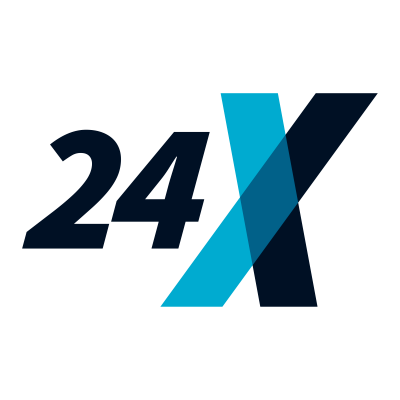24 Exchange Logo