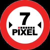 7Pixel Logo