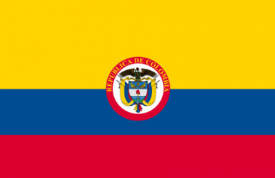 Government of Colombia Logo