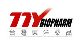 TTY Biopharm Logo