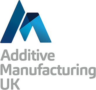 UK Additive Manufacturing Strategy Steering Group Logo